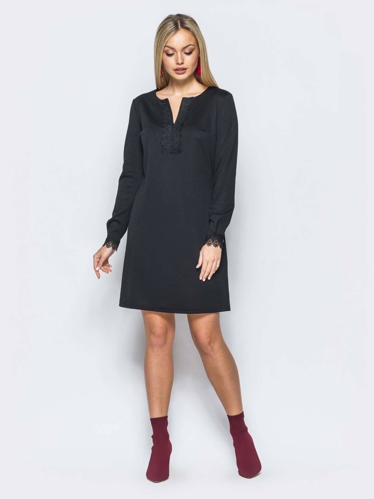 Платье 43222