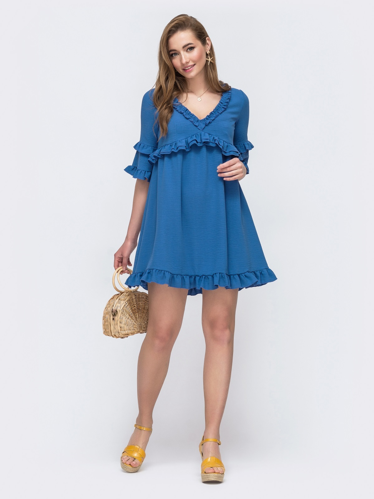 Платье 401024