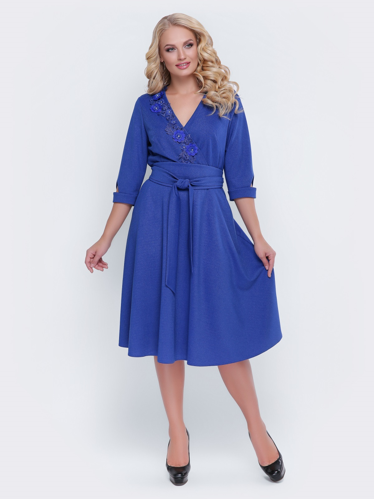 Платье 89113