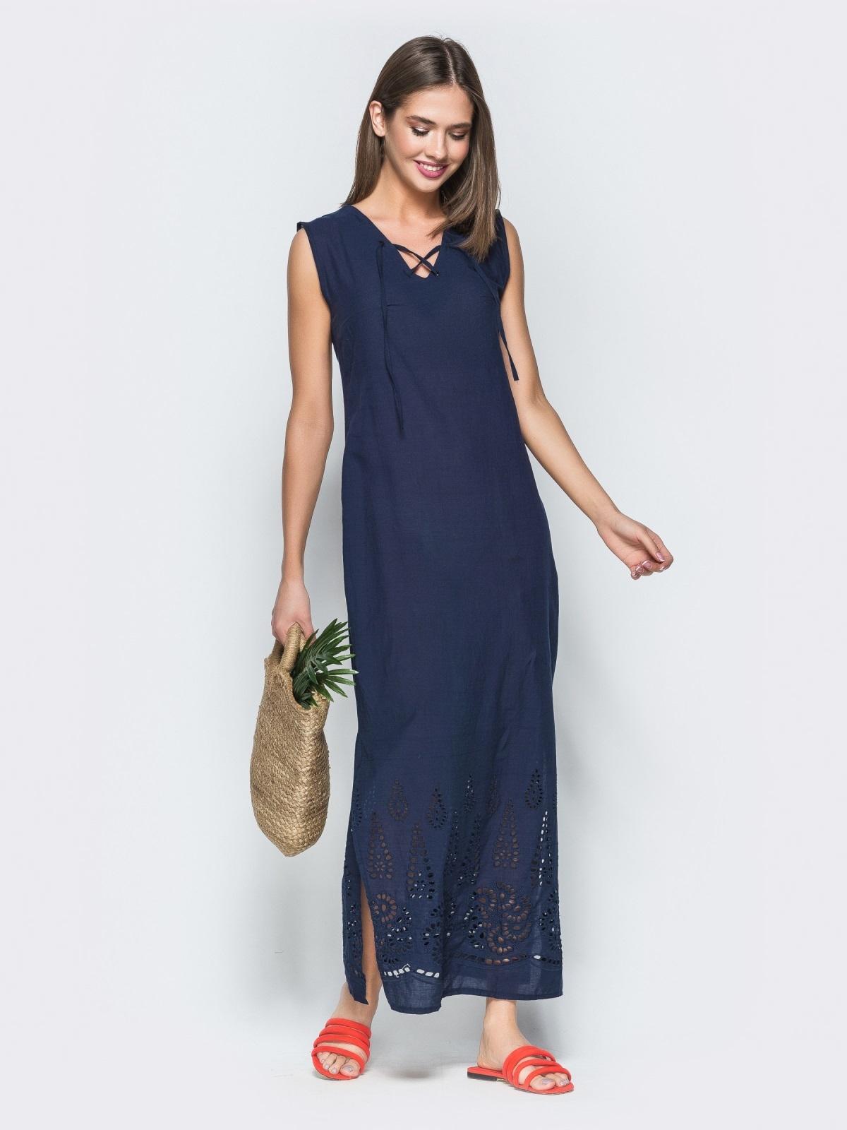 Платье 40021515