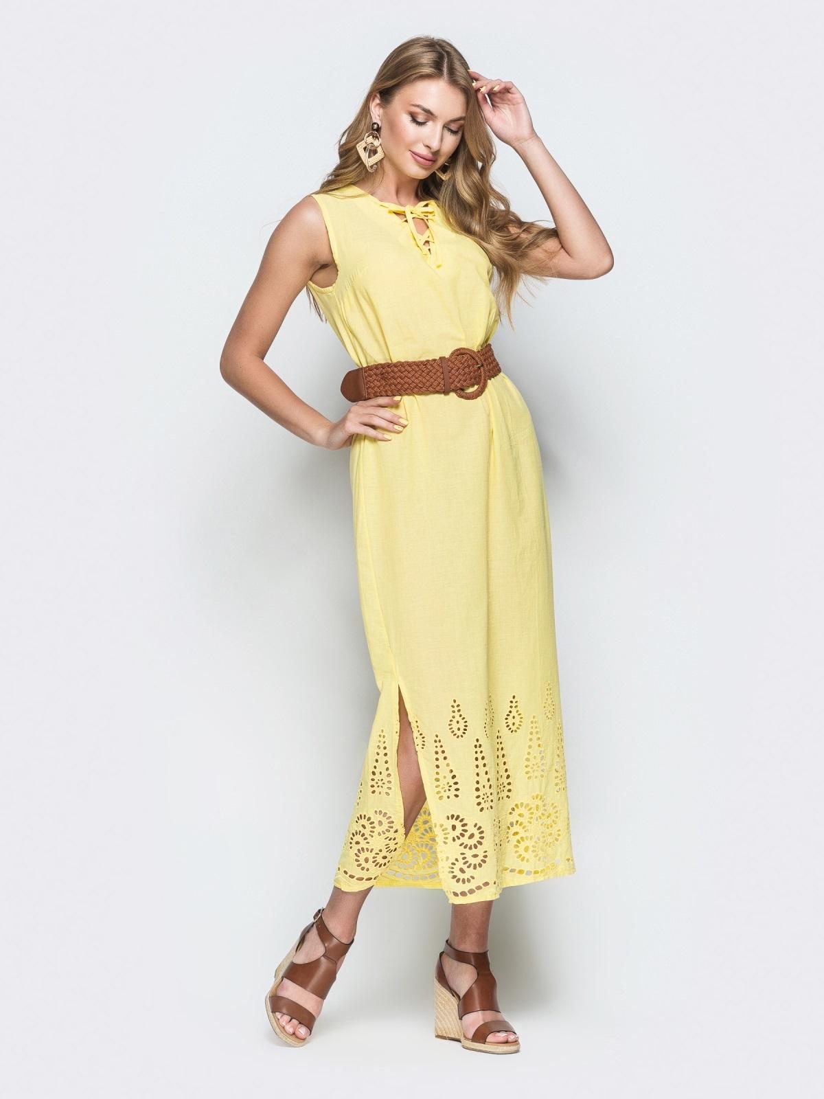 Платье 40021515/2