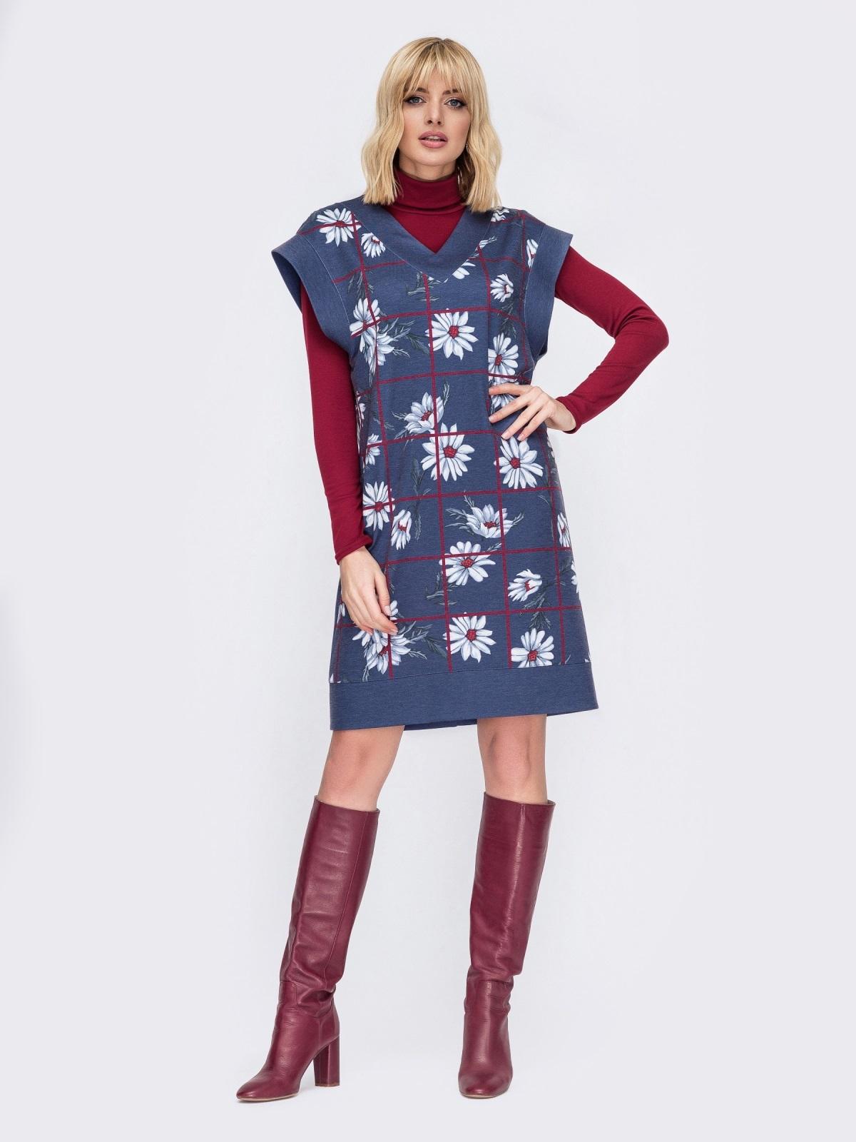 Платье 162205