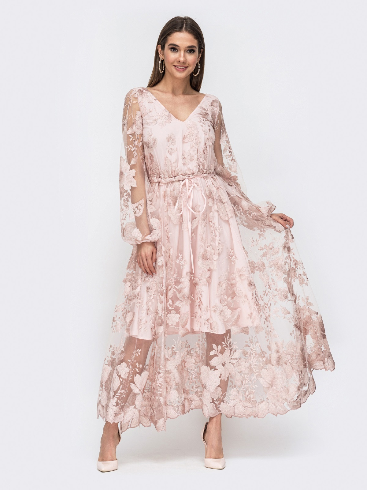 Платье 62579-МО