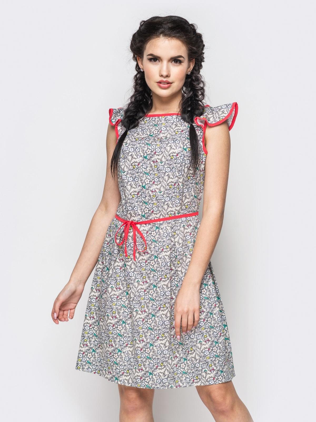 Платье 32075/1