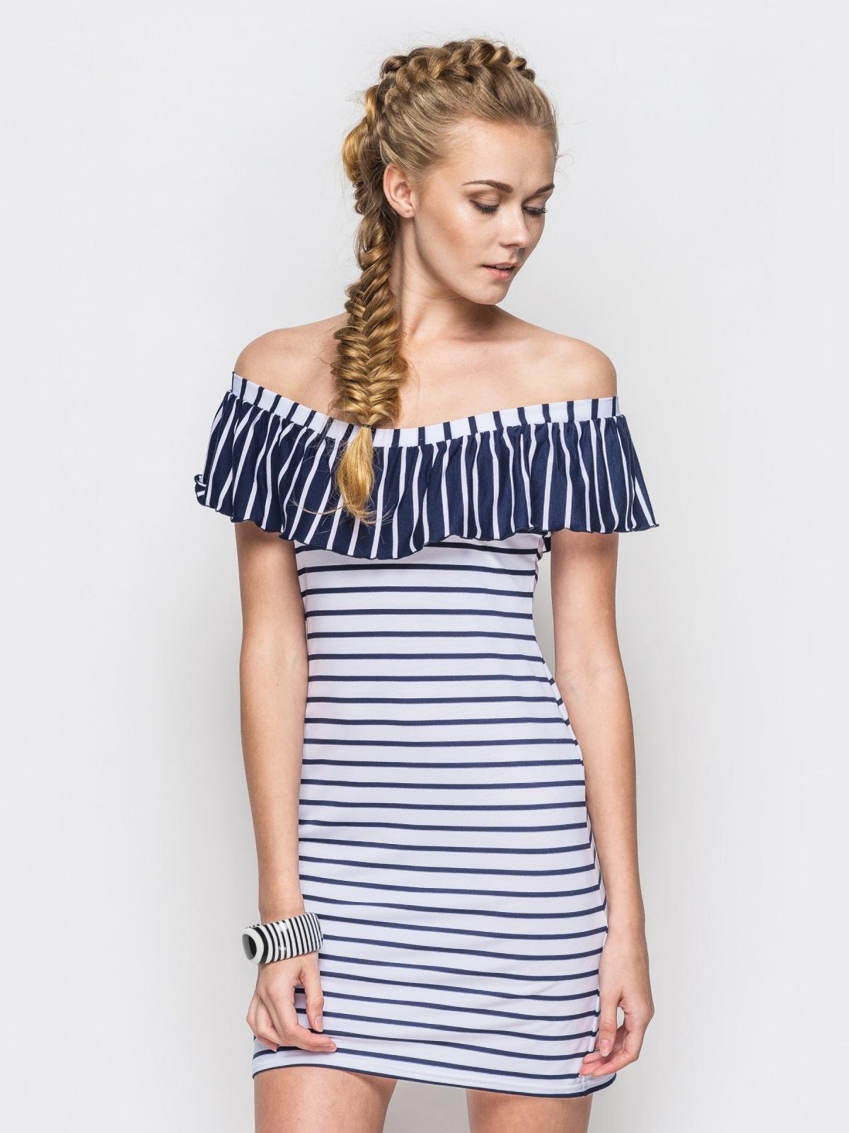 Платье 32090