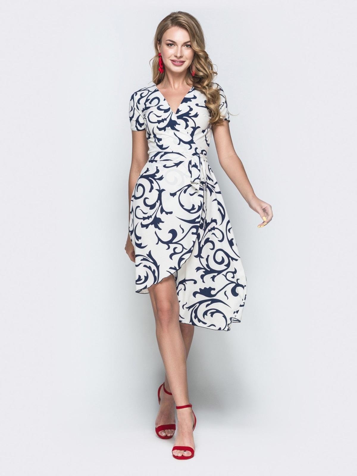 Платье 400165