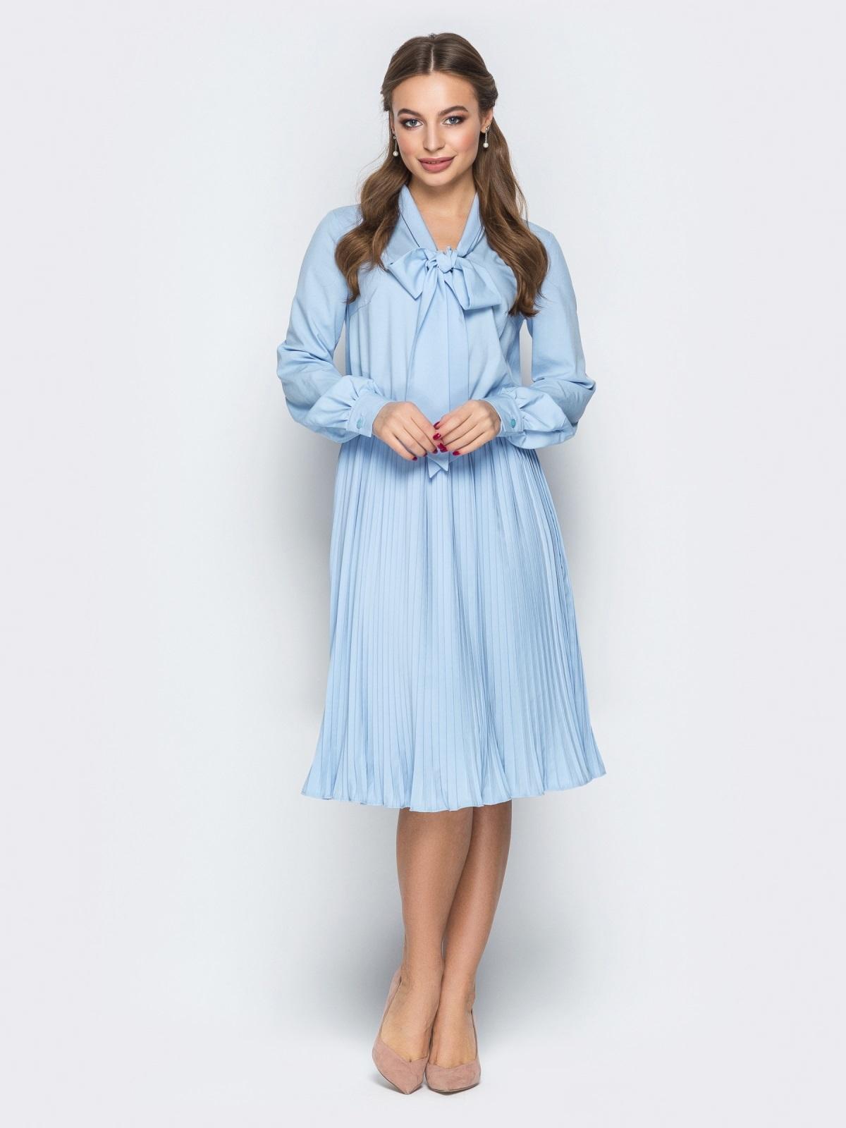 Платье 22303