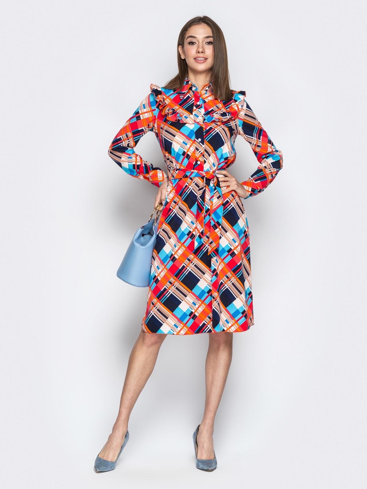 Платье 400225/1