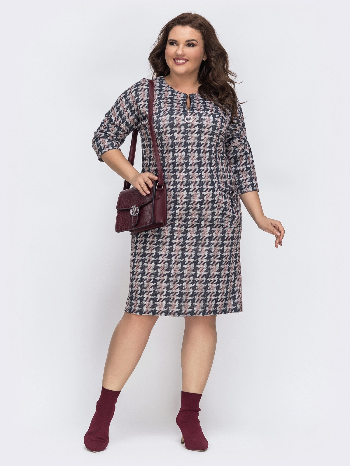 Платье 400591/1