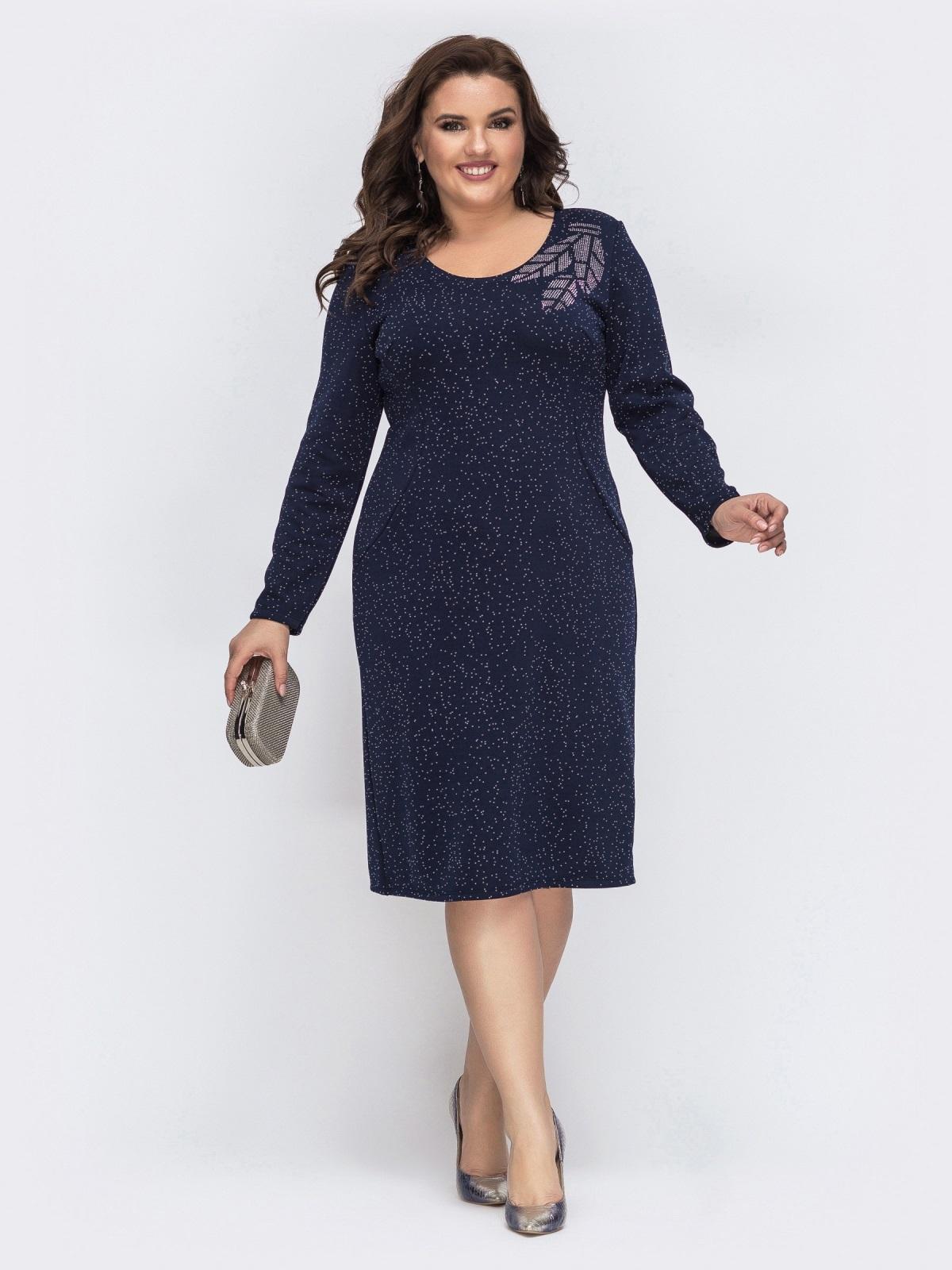 Платье 400599