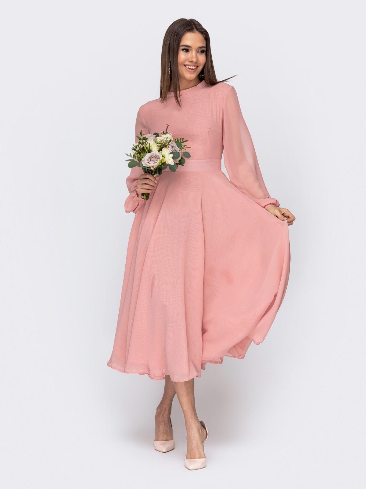 Платье 62370/5-МО