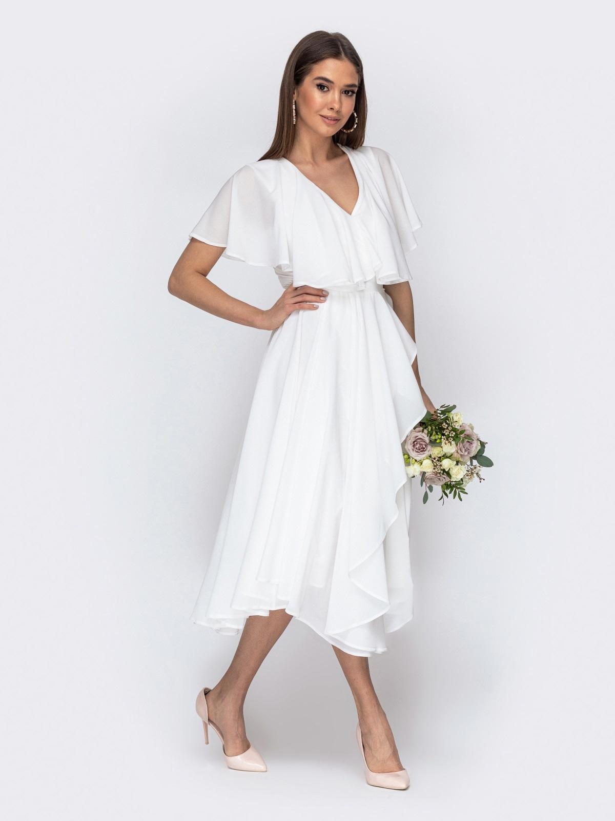 Платье 62397/5-МО