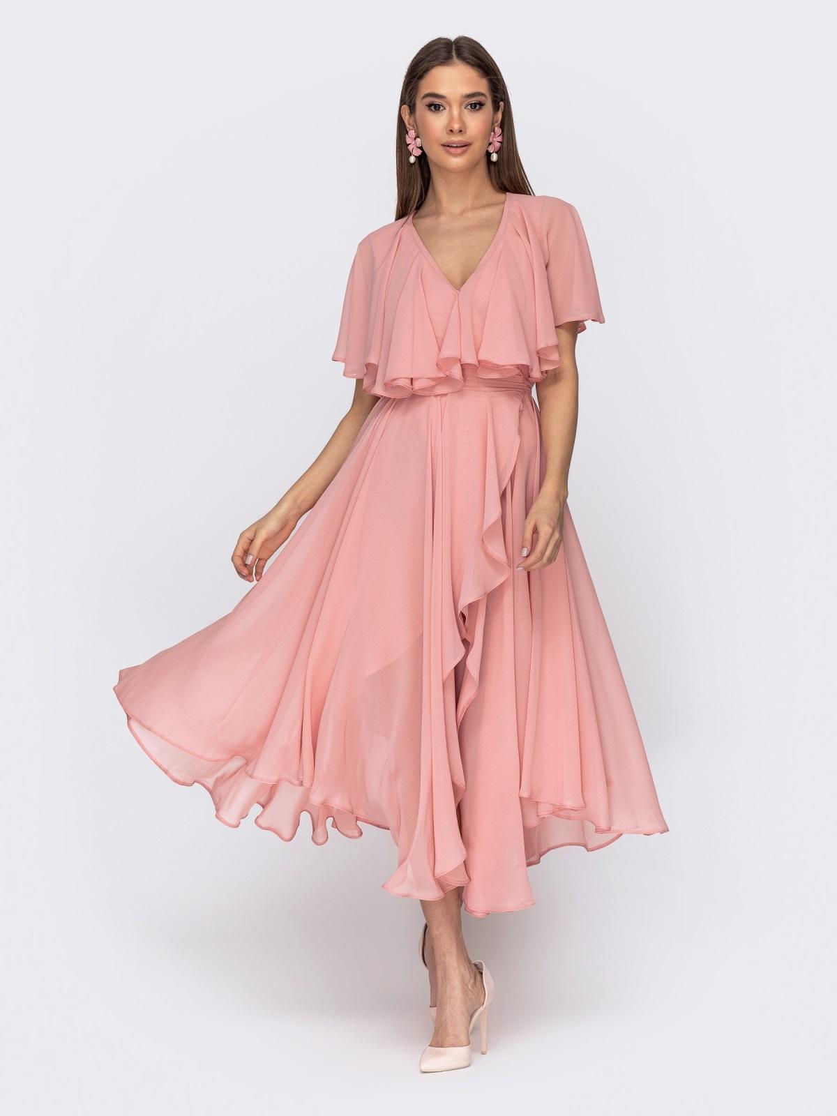 Платье 62397/6-МО