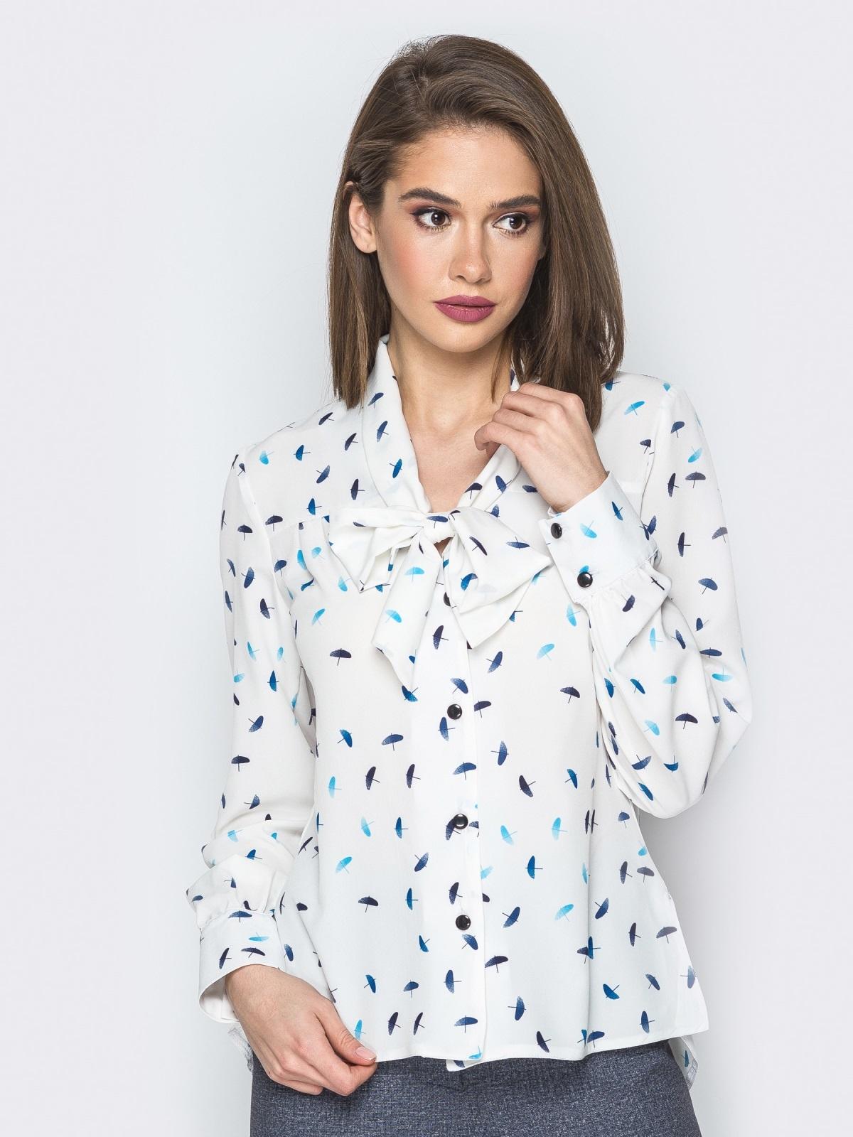 Блузка 14240