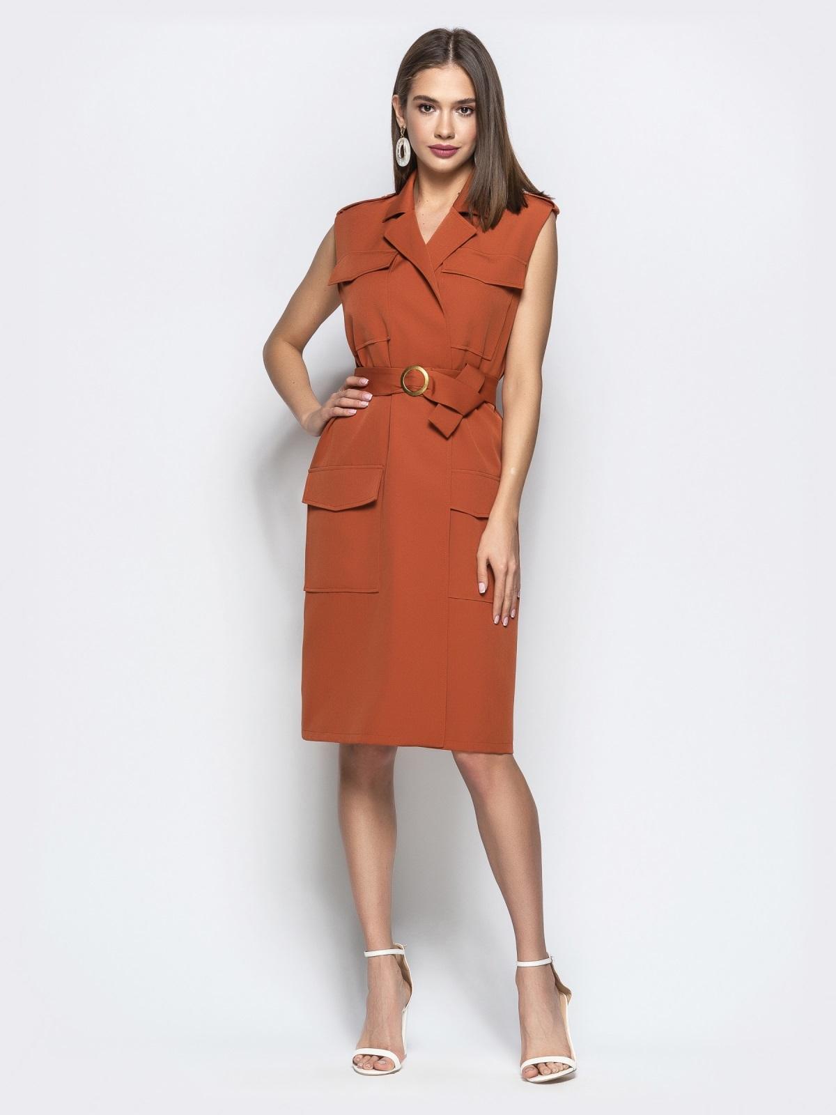 Платье 400231