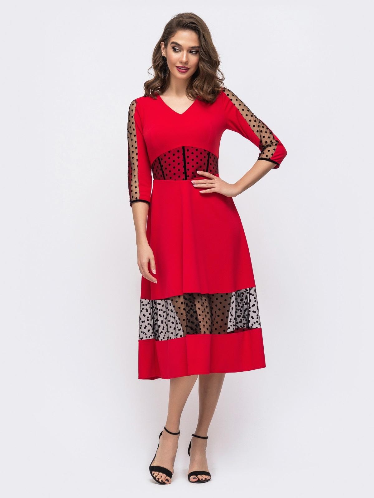 Платье 43346/1