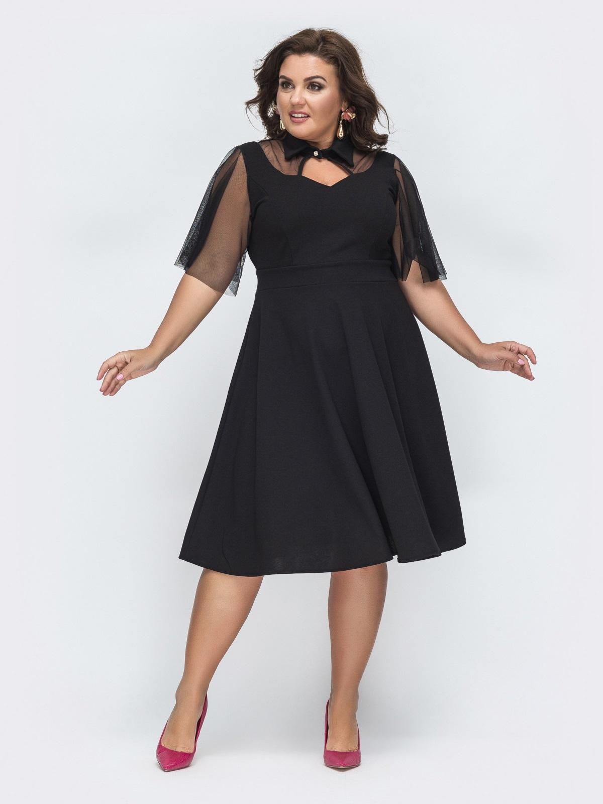 Платье 218024