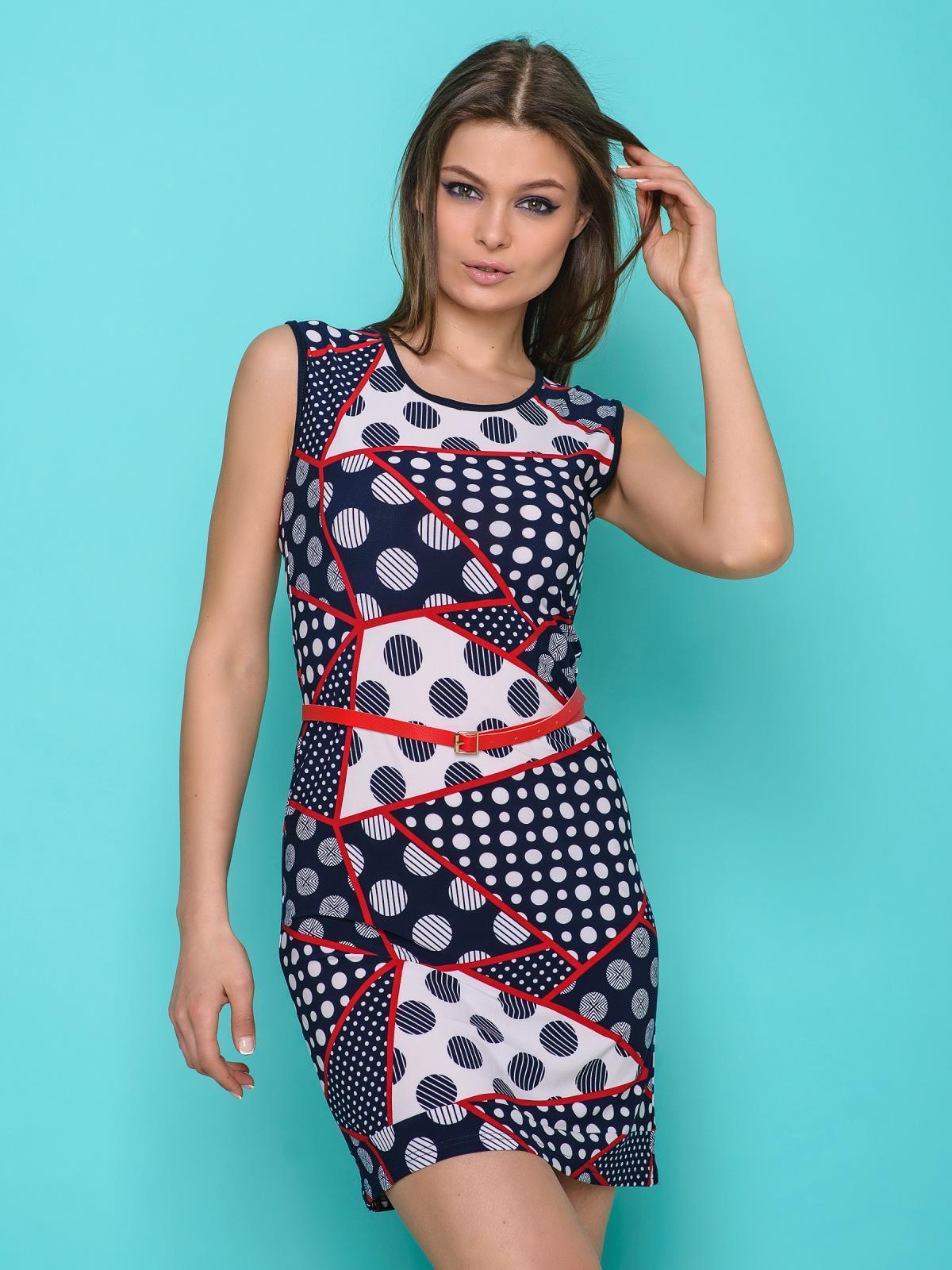 Платье 3291