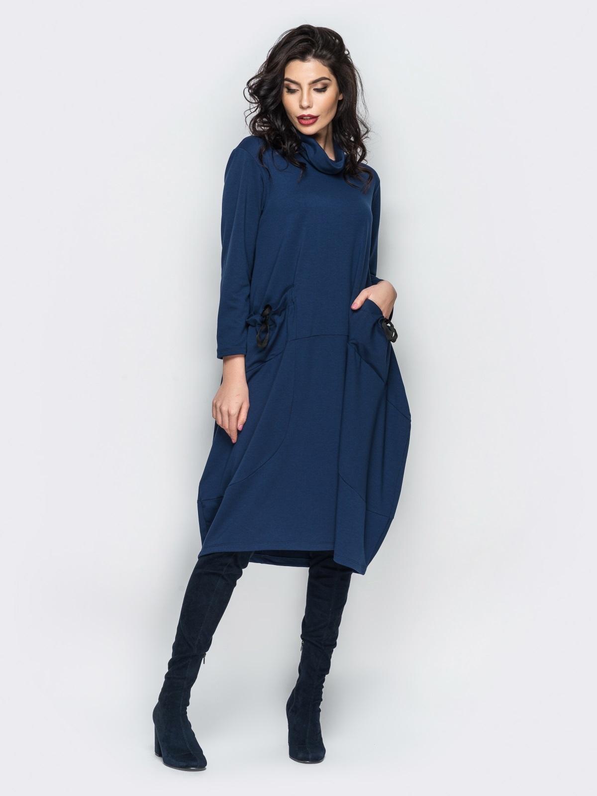 Платье 98022