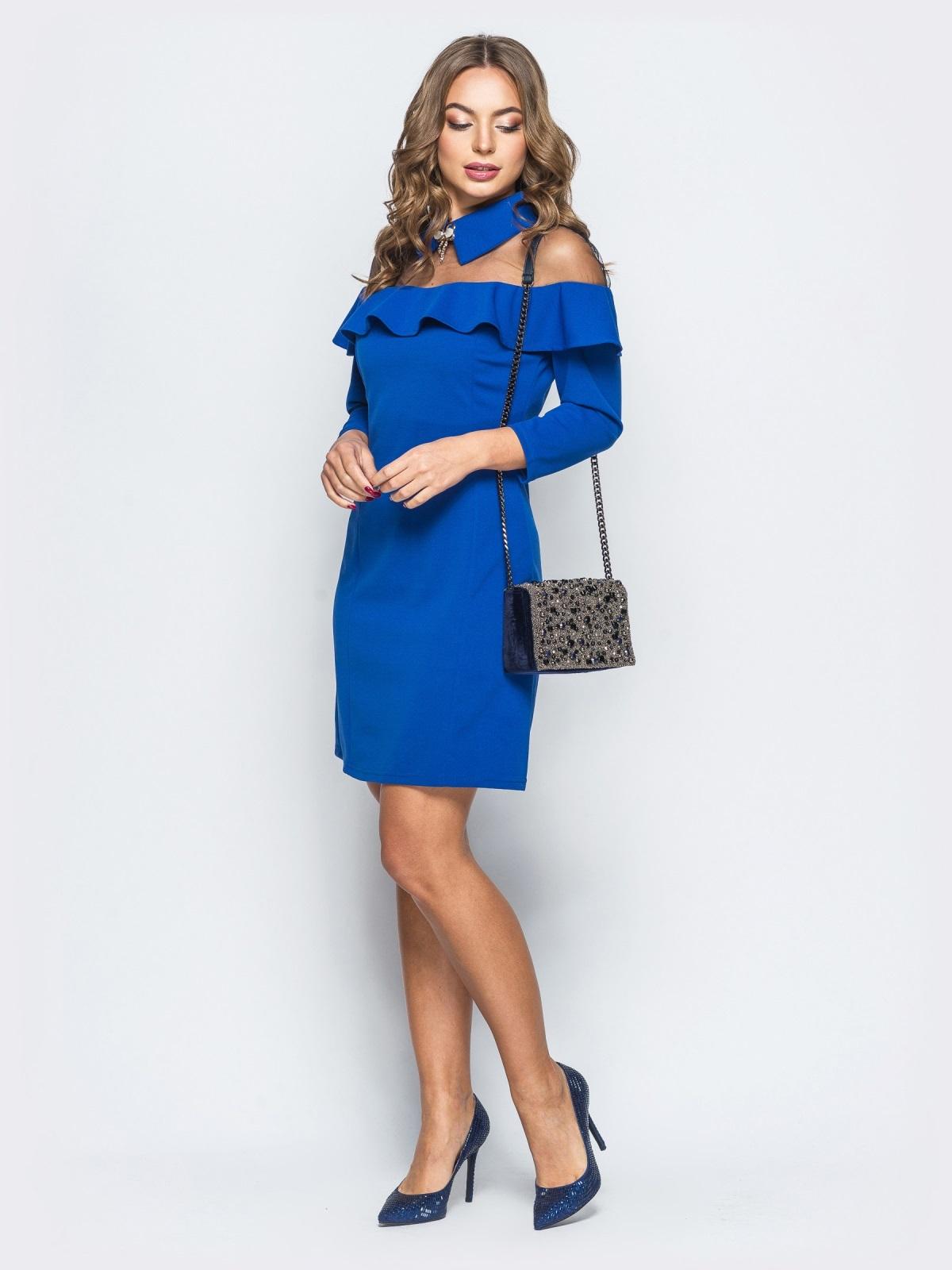 Платье 50040/2