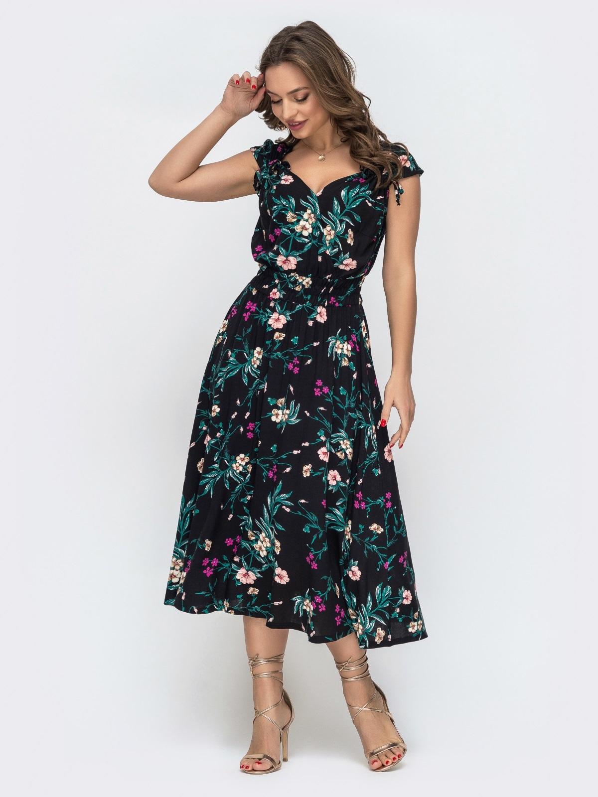 Платье 43424
