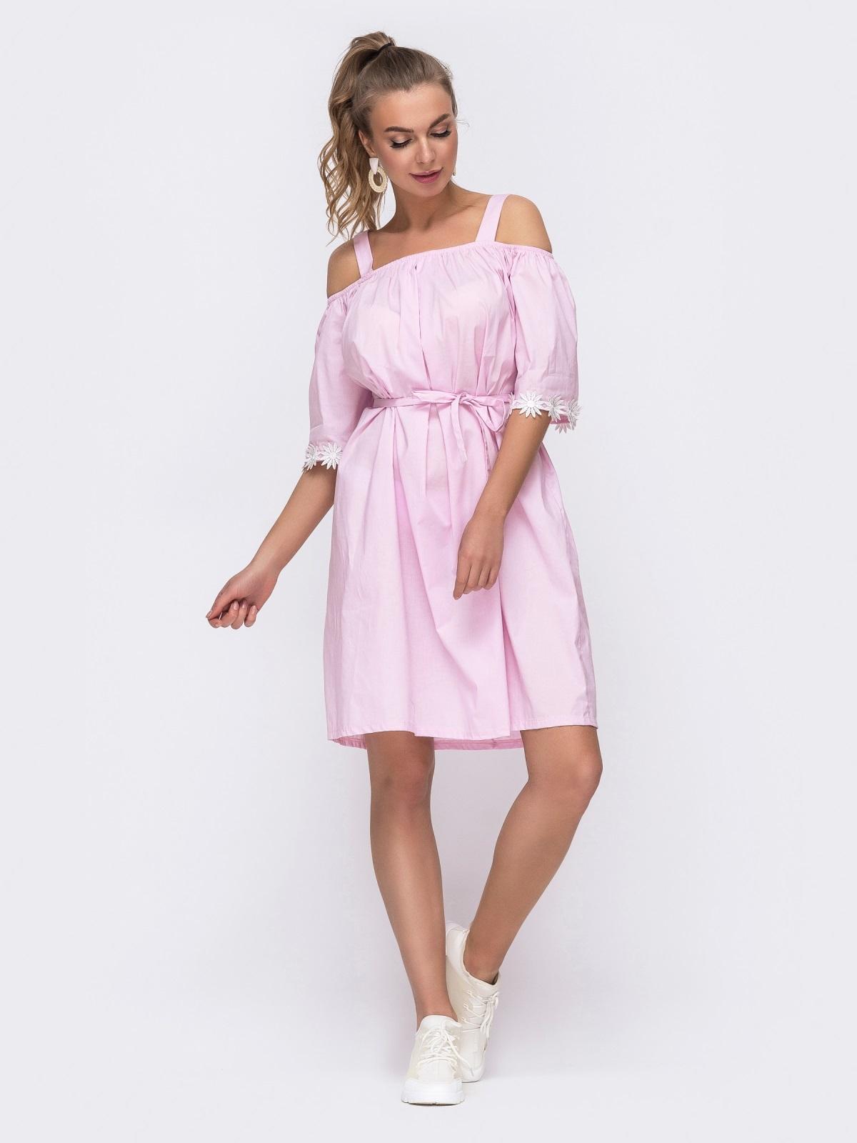Платье 91019