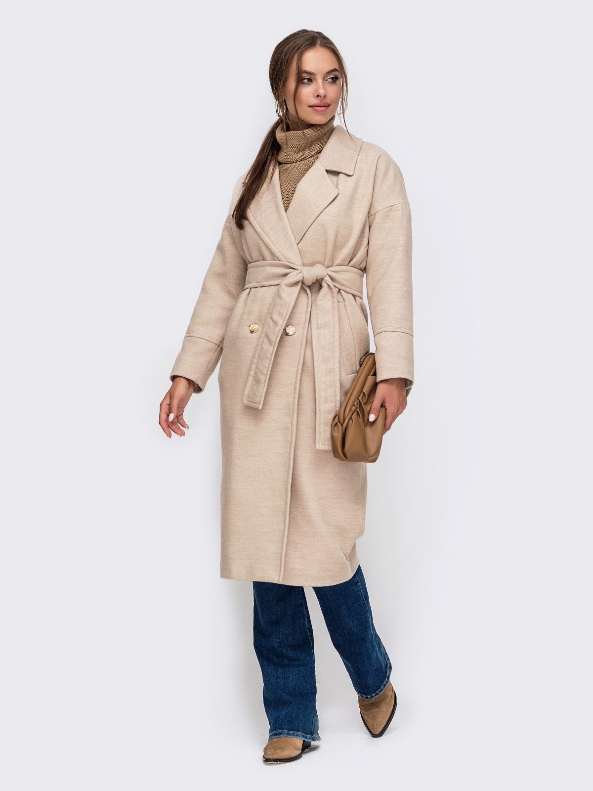 Пальто 49105