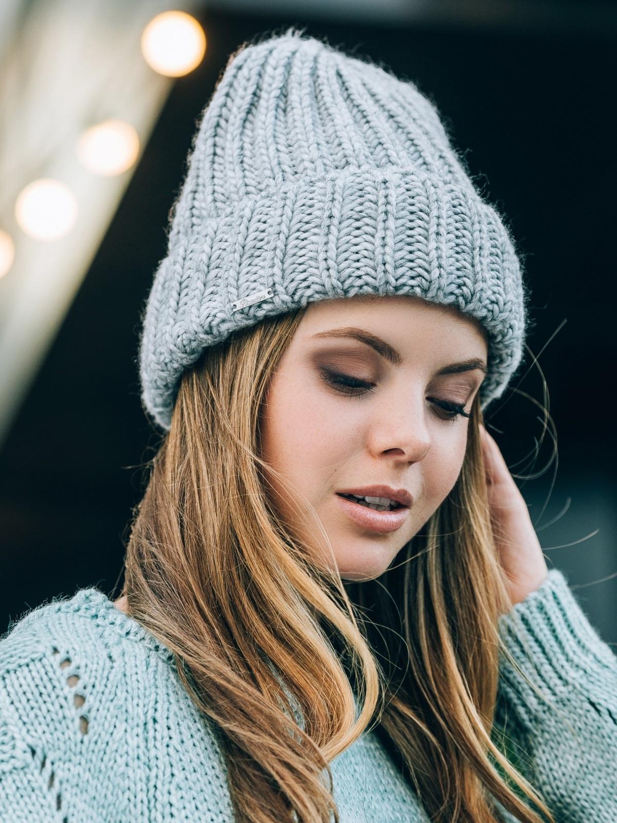 Зимняя шапка 94357/5