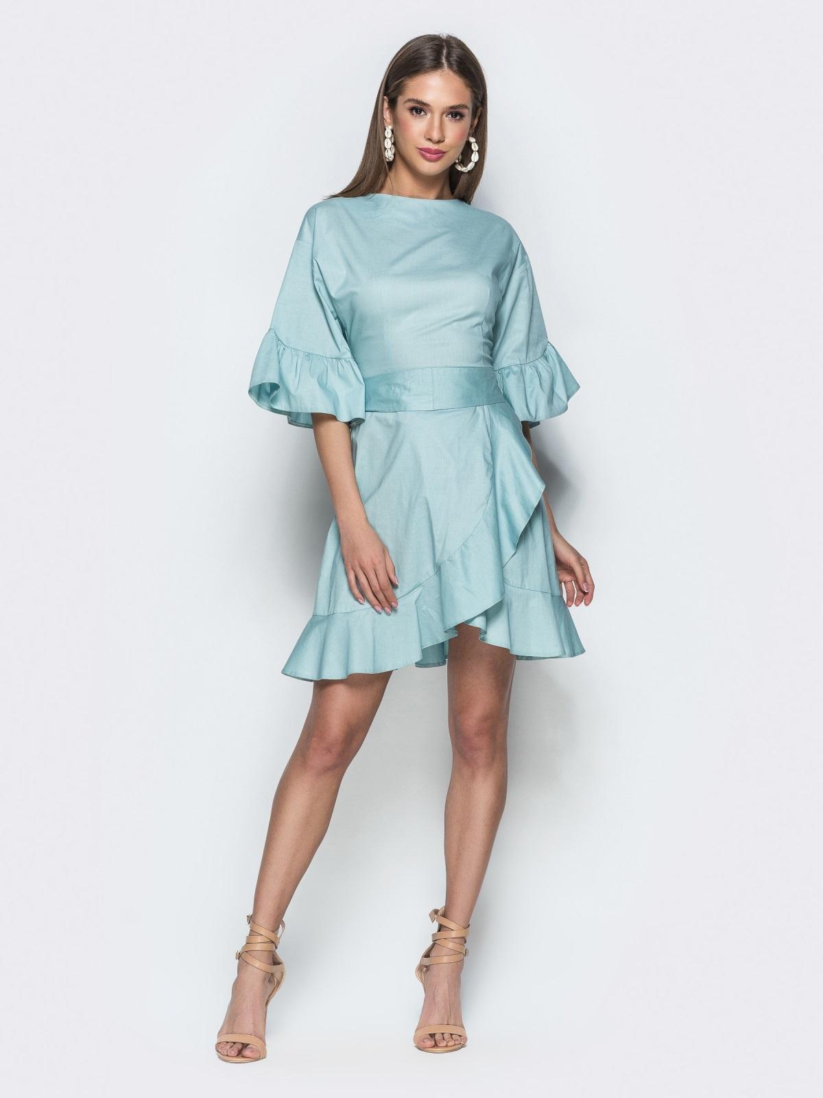 Платье 62422