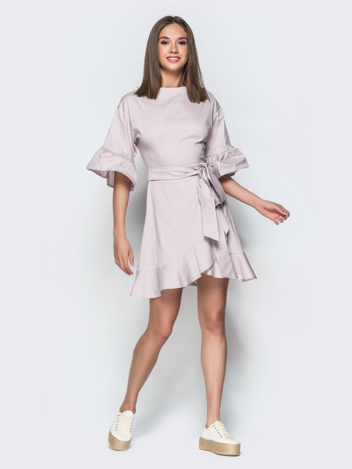 Платье 62422/1