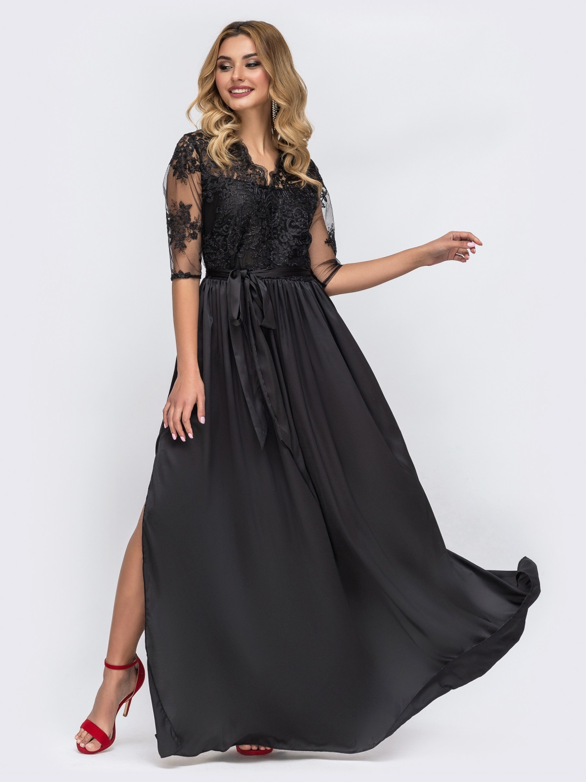 Платье 400574-MO