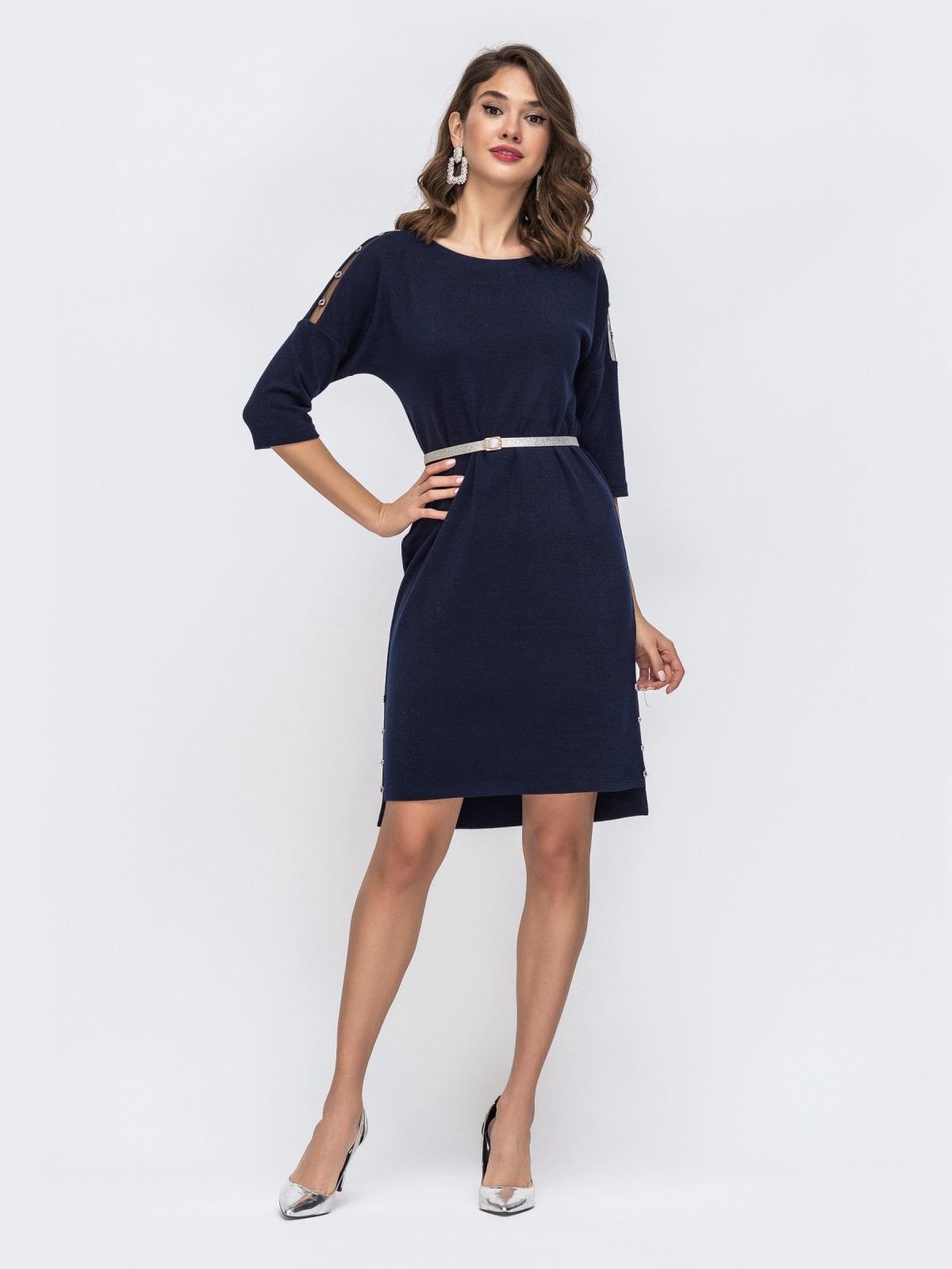 Платье 400524