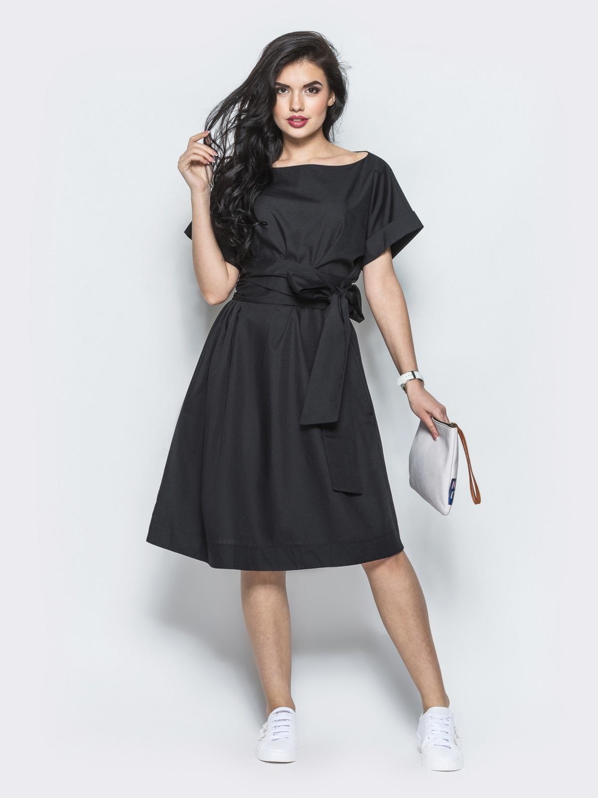 Платье 98066