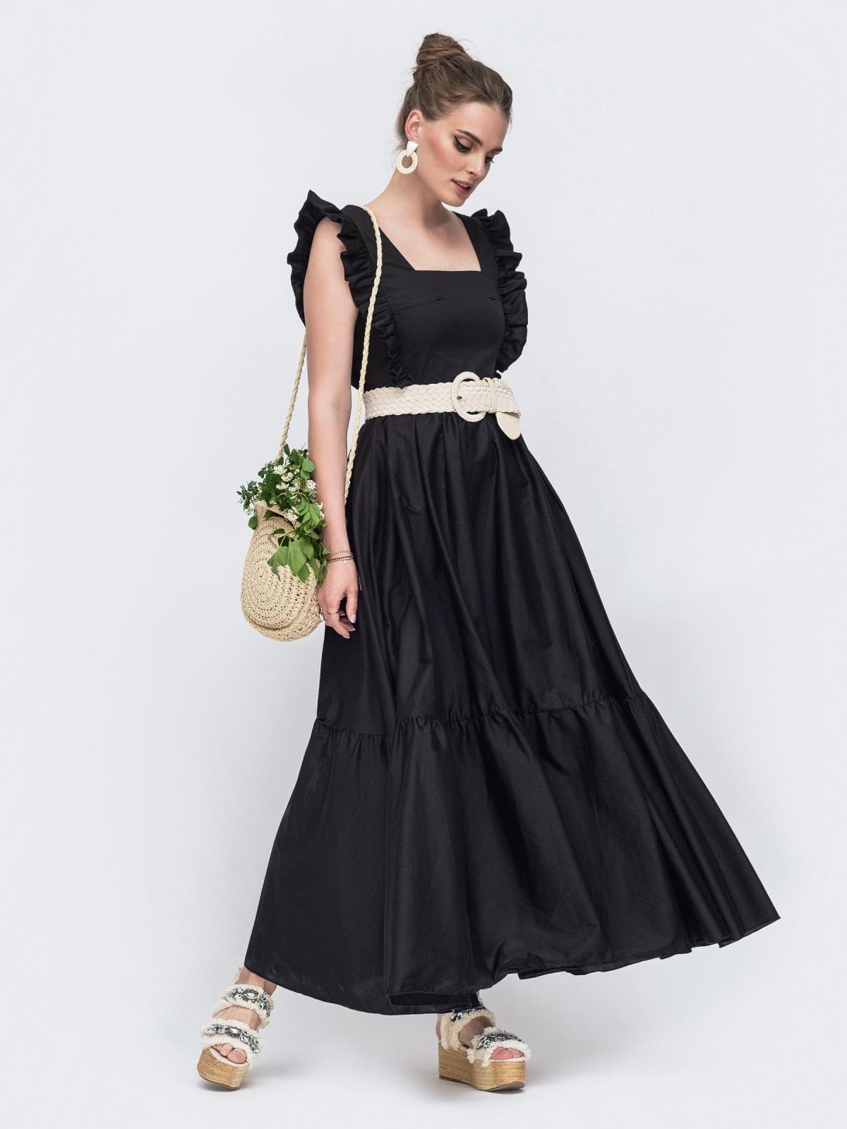 Платье 401027