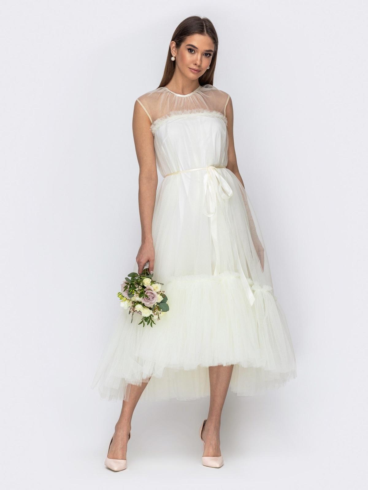 Платье 62556-МО