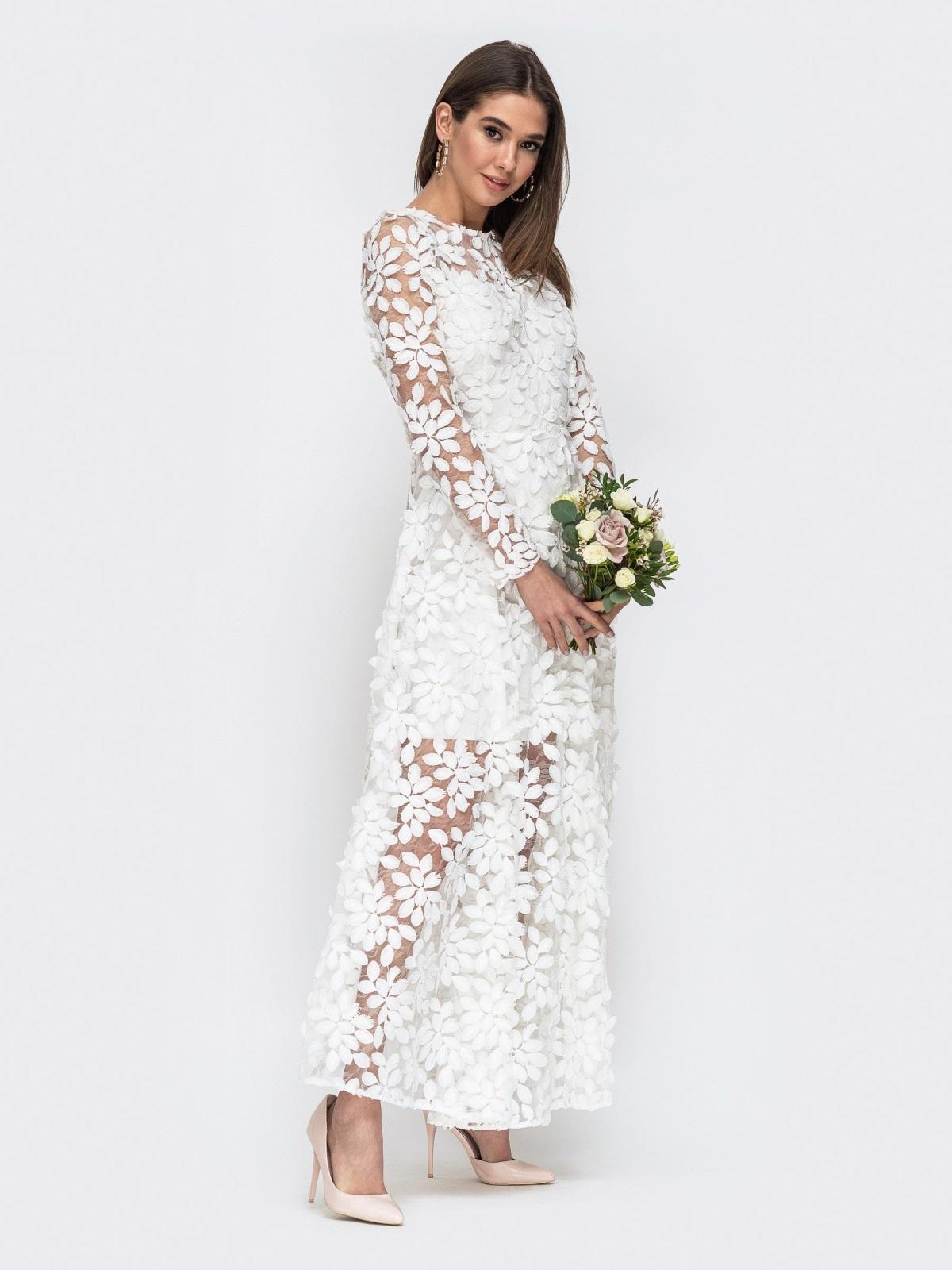 Платье 62557-МО
