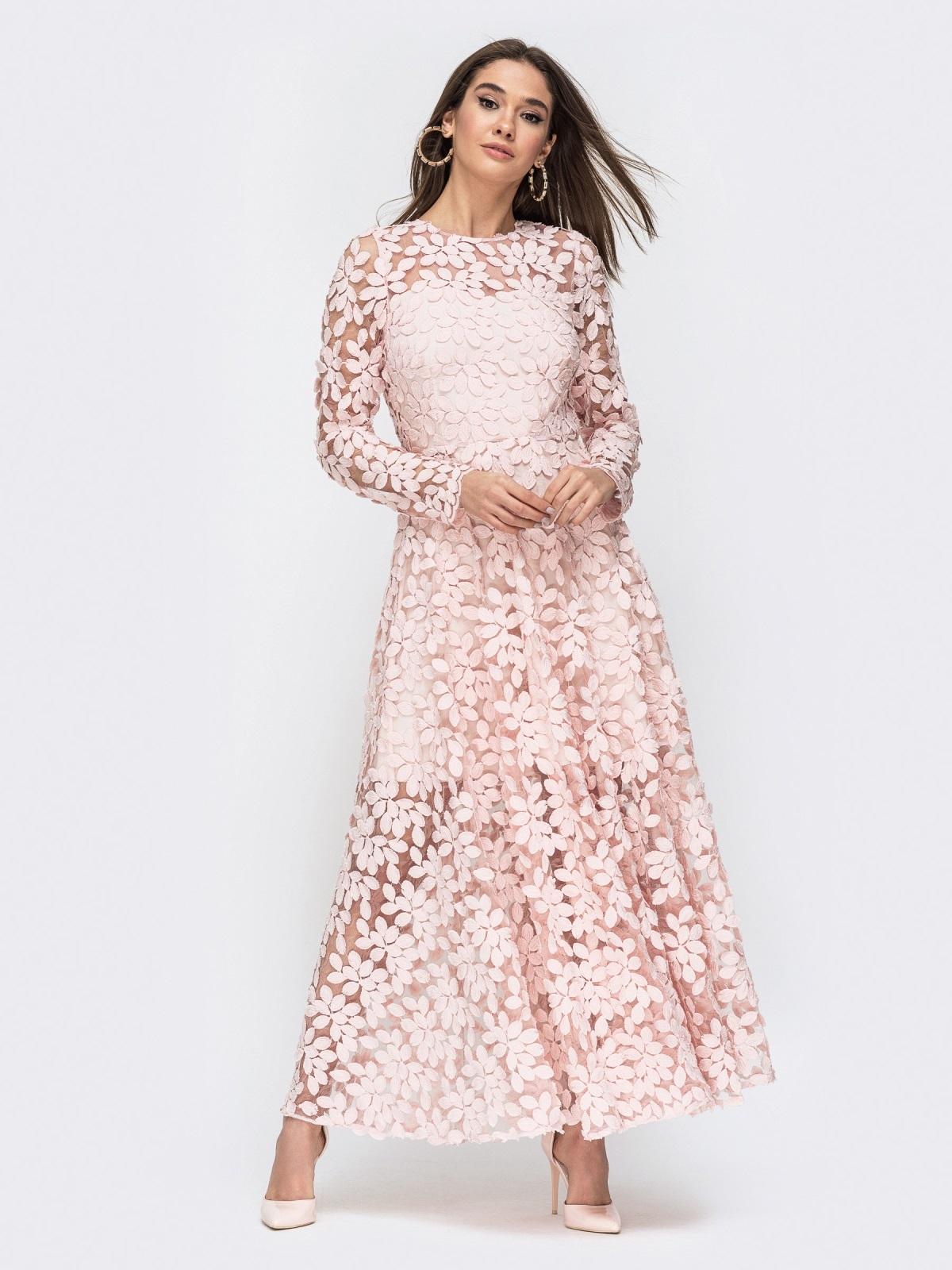 Платье 62557/1-МО