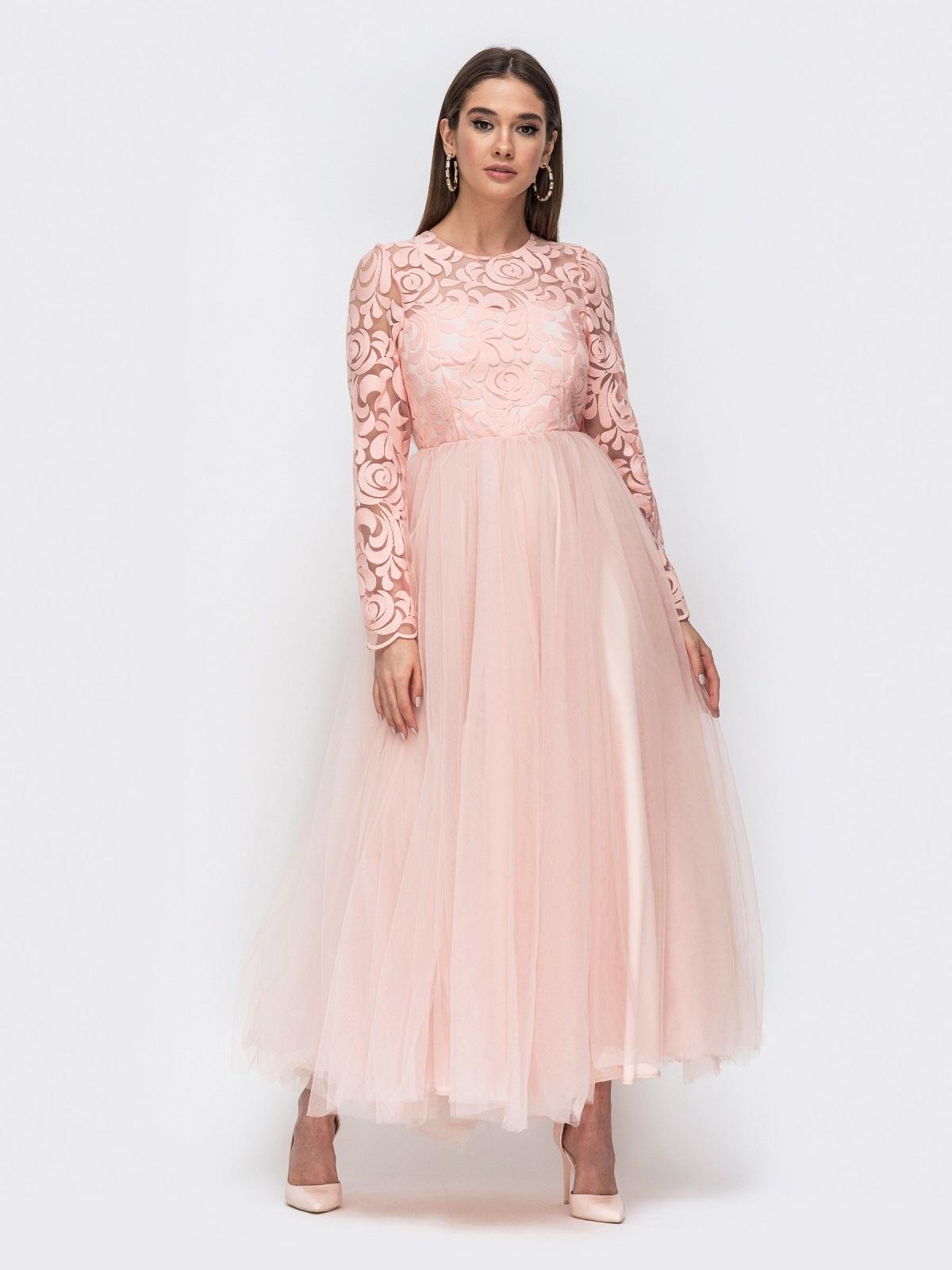 Платье 62560-МО