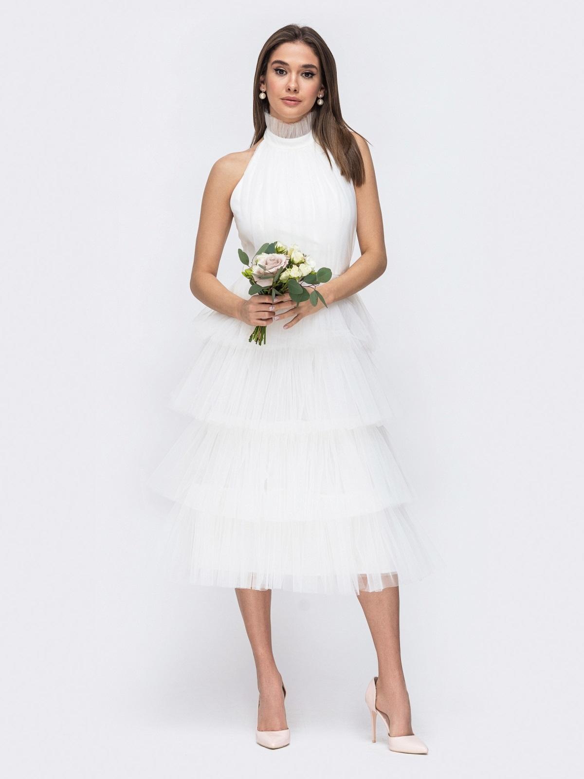 Платье 62561-МО