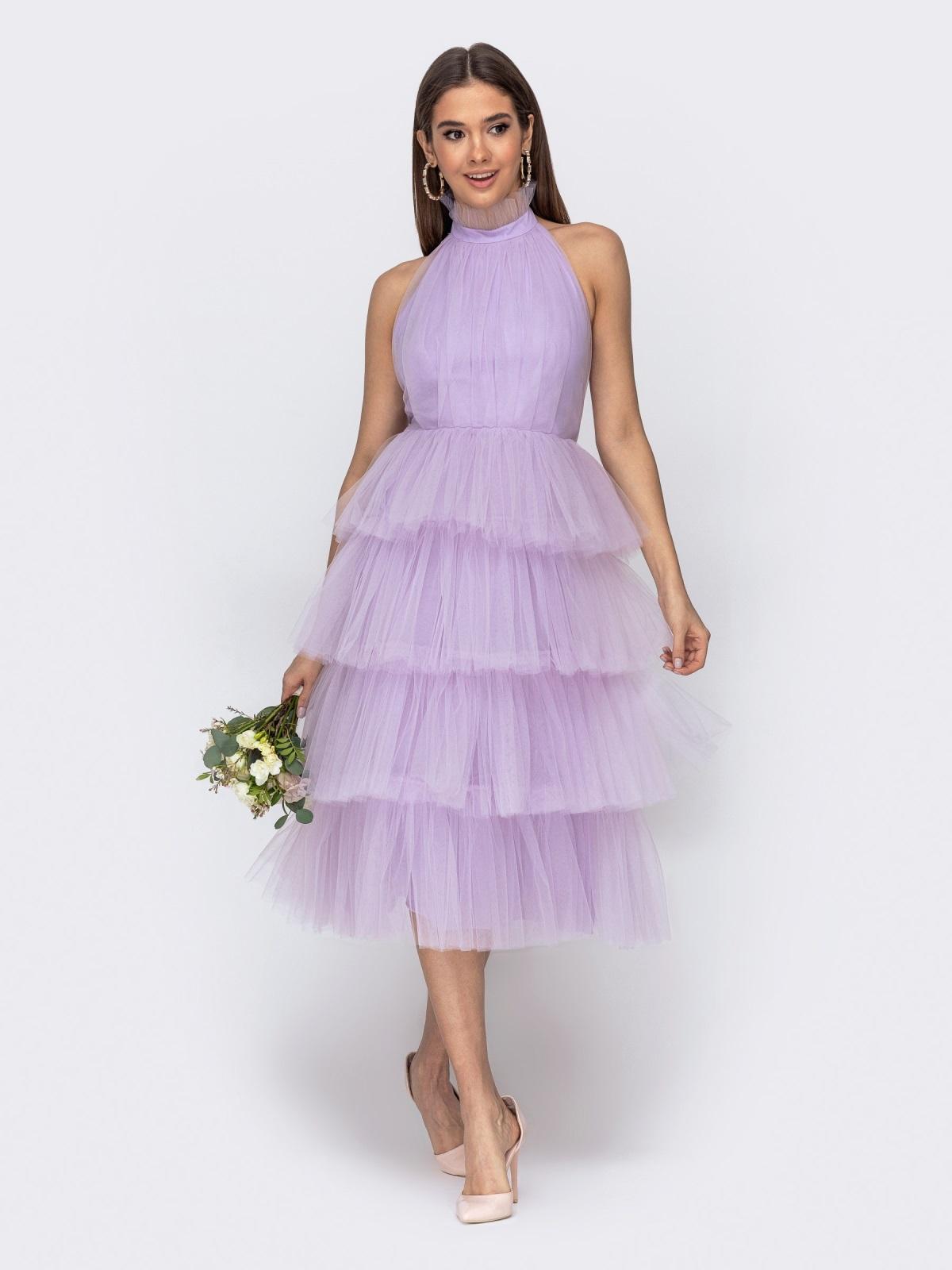Платье 62561/2-МО