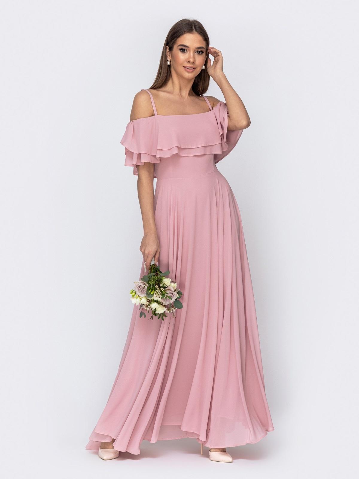 Платье 62562/1-МО