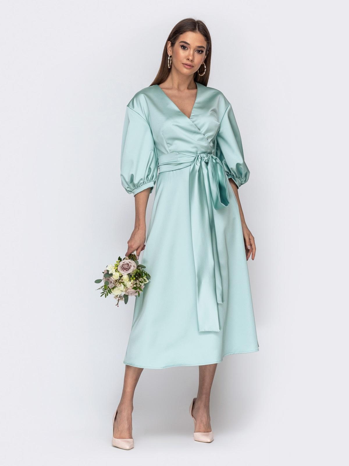Платье 62563/1-МО