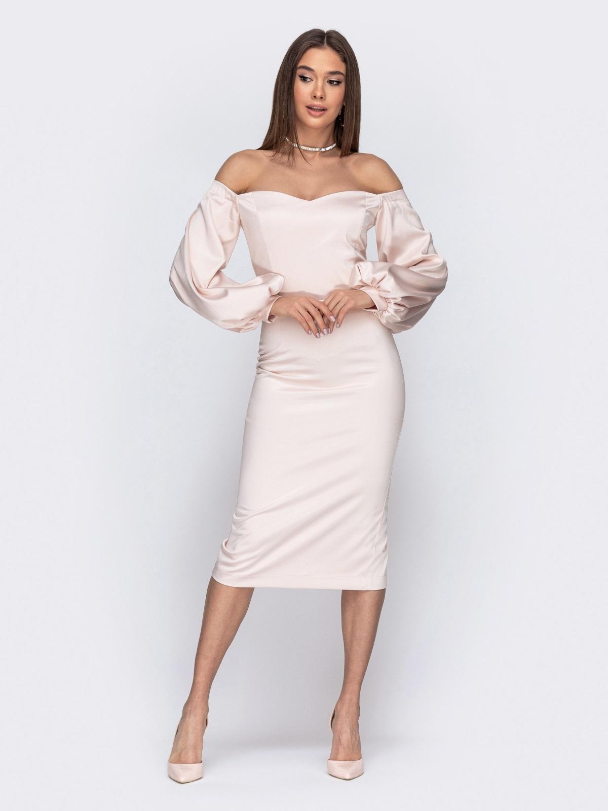 Платье 62555/1-МО