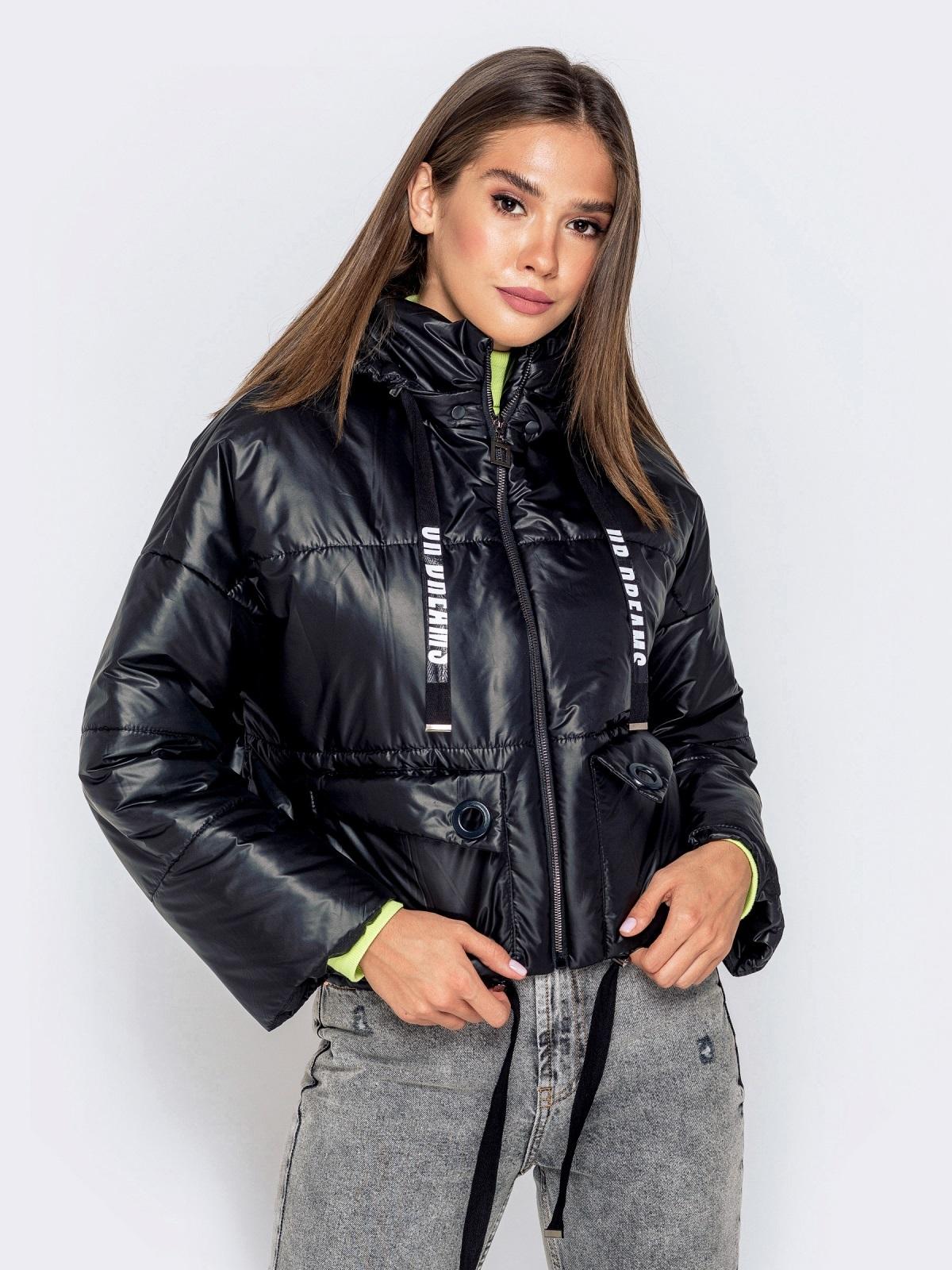 Куртка демисезонная 400381