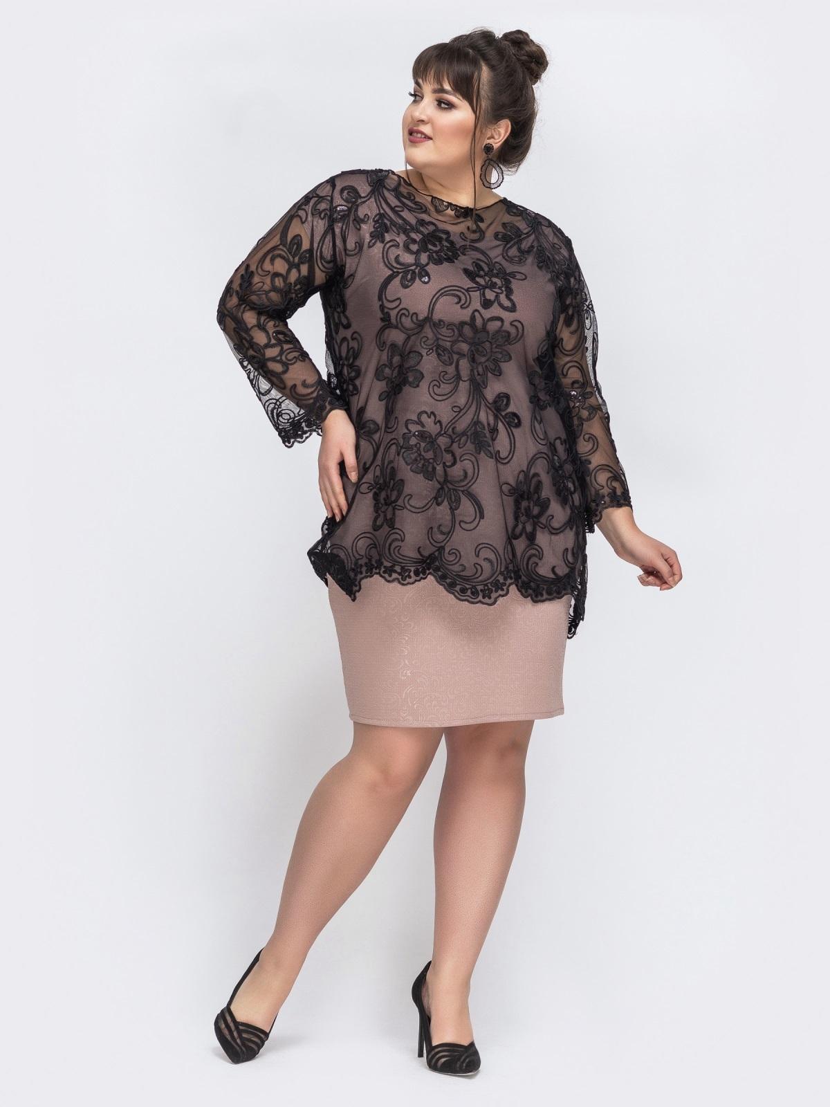 Платье 700236/1