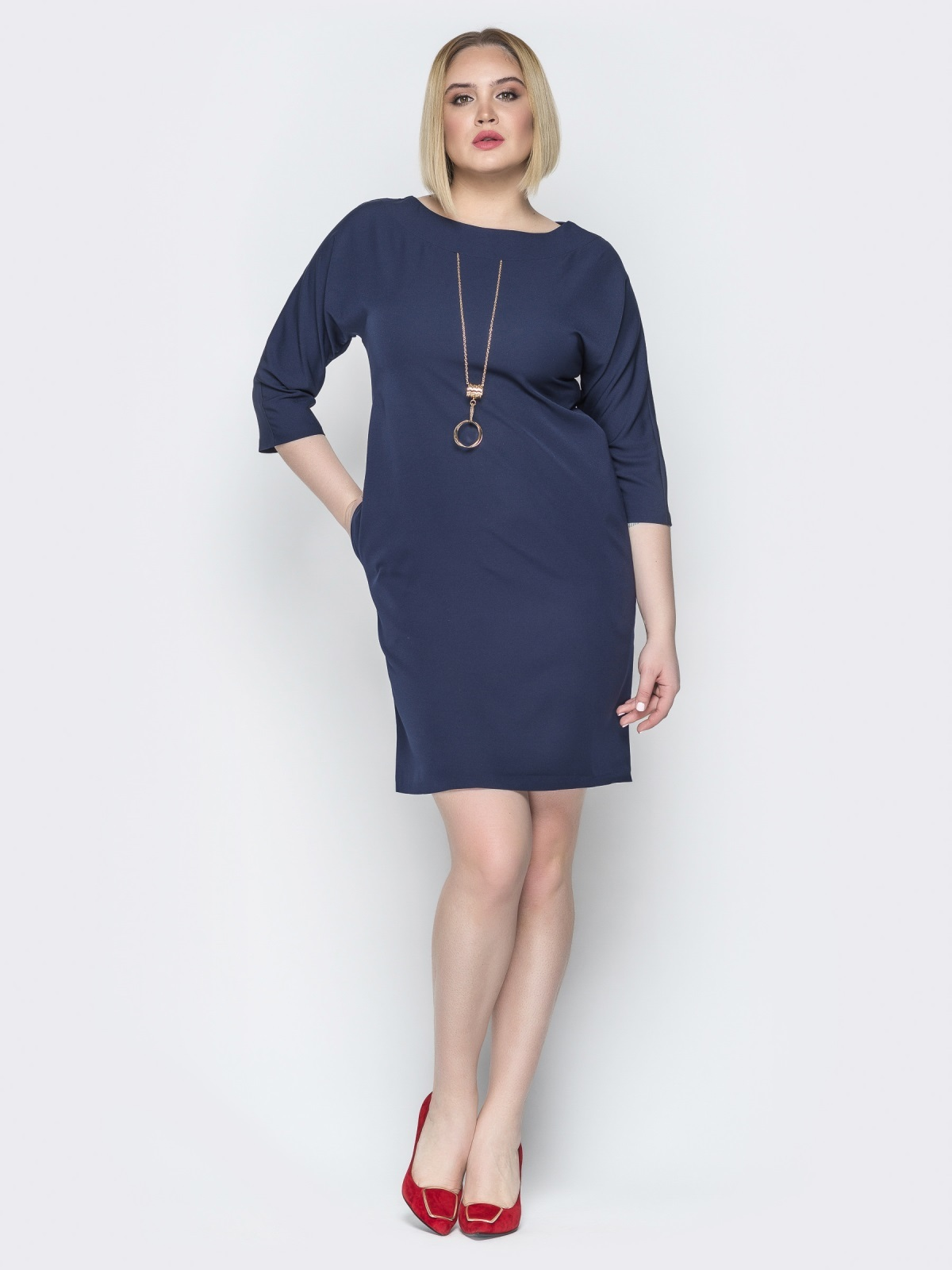 Платье 40043