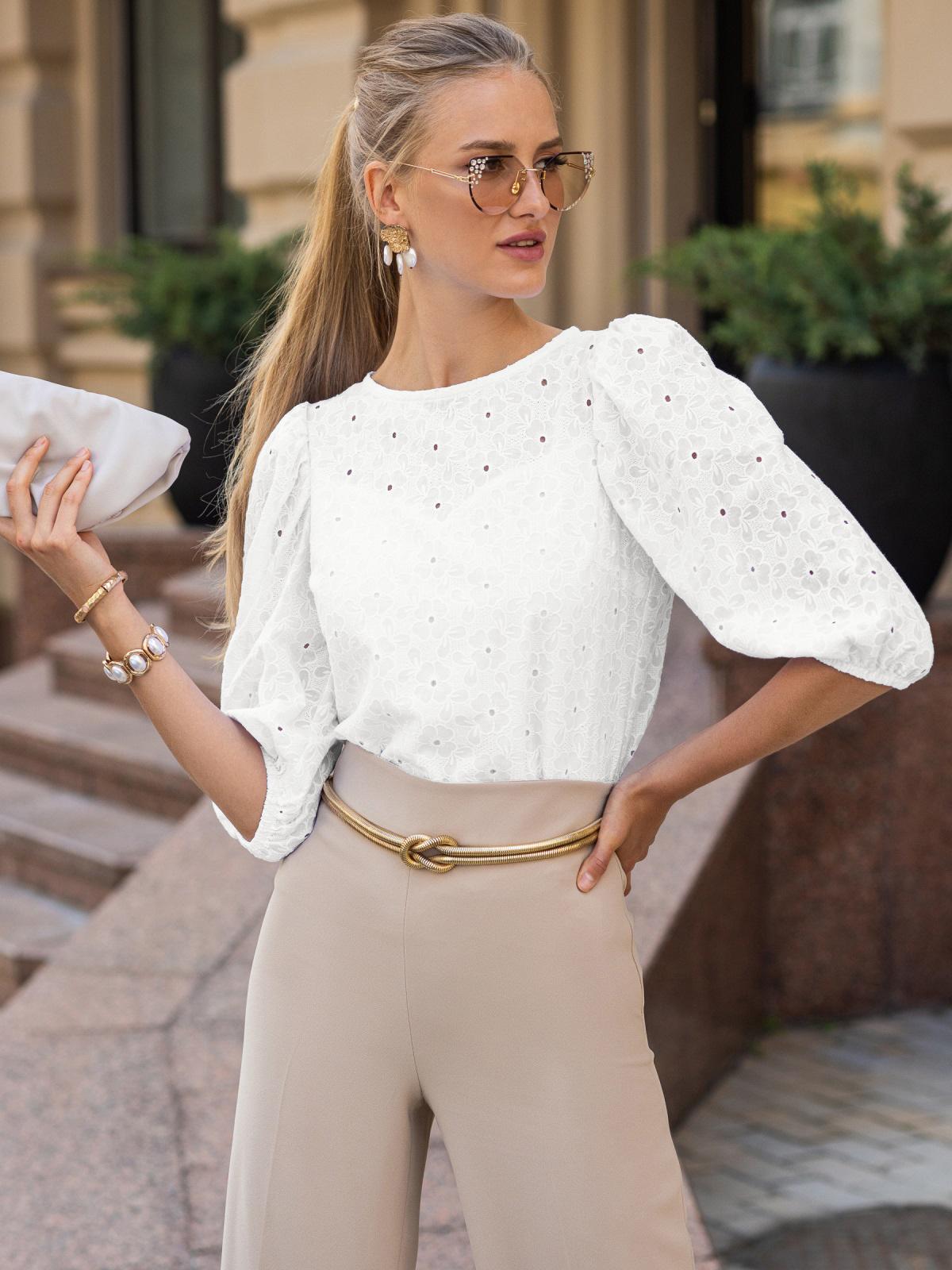 Блузка 43475/1 (Блузки, футболки)