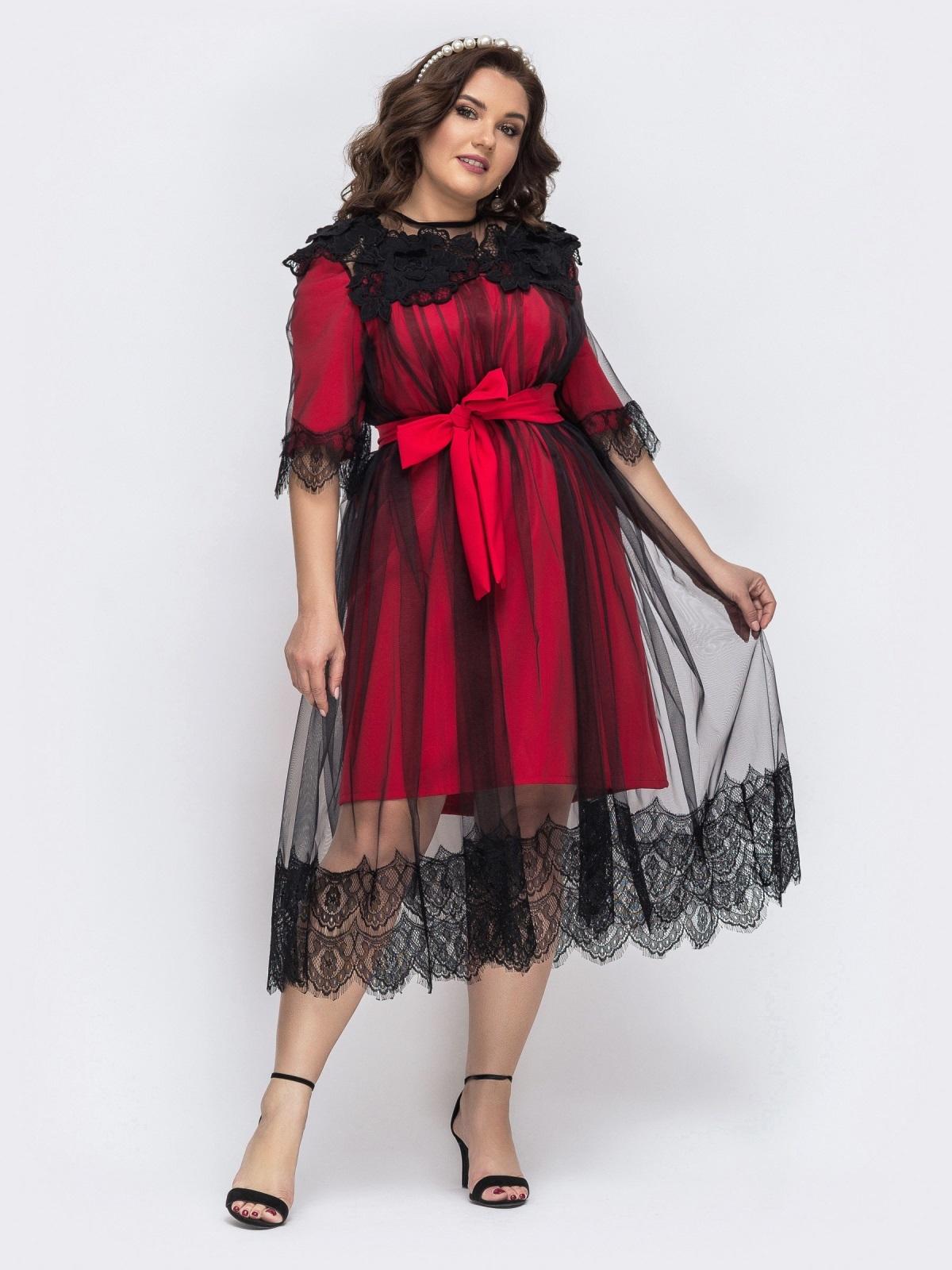 Платье 700068