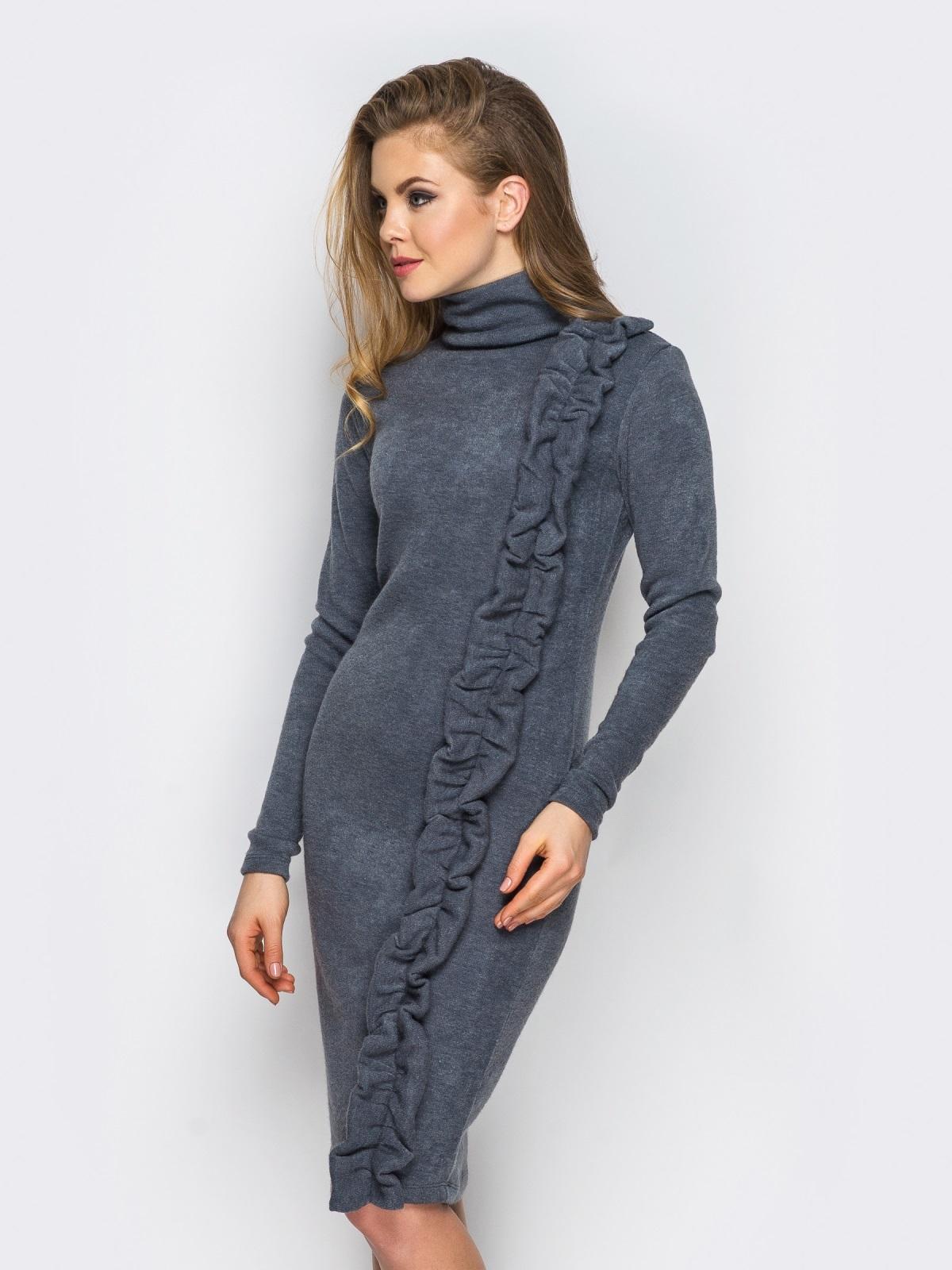 Платье 98016