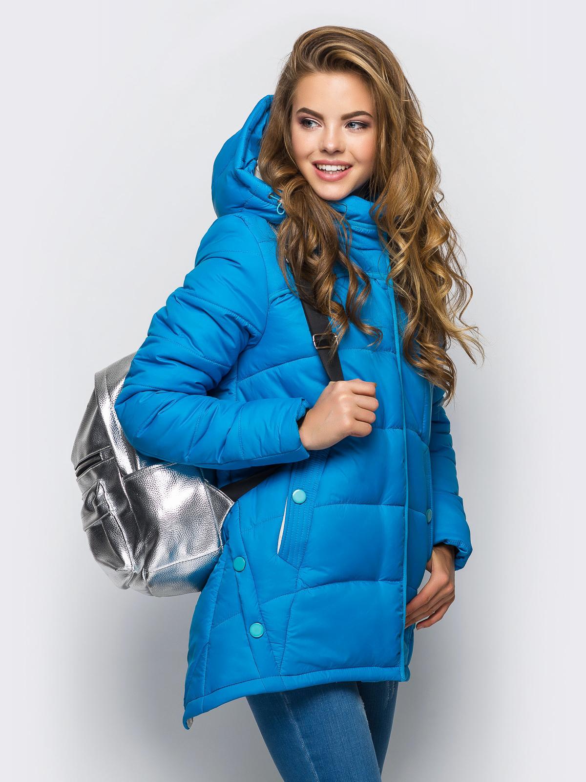 Куртка зимняя 66246/1
